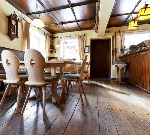 Urig und echt Hotelchen Döllacher Dorfwirtshaus