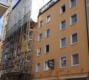 Hotelbilder Hotel Alfa Zentrum Munchen Holidaycheck