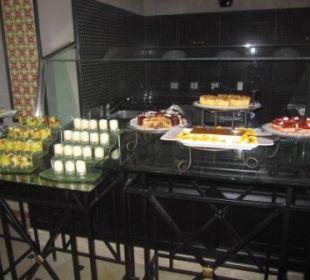 Dessertbuffet (Lunch) Ramada Hotel & Suites Al Khobar