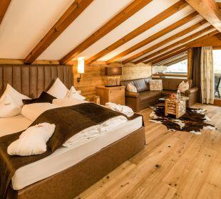 Hubertussuite Dolce Vita Hotel Jagdhof Aktiv & Bike Resort