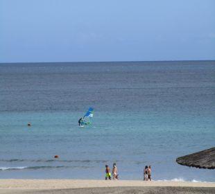 Surfing SBH Hotel Costa Calma Palace