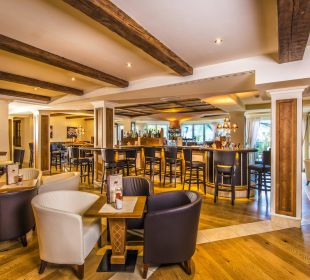 Bar Luxury DolceVita Resort Preidlhof