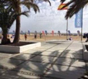 Strand ROBINSON Club Jandia Playa