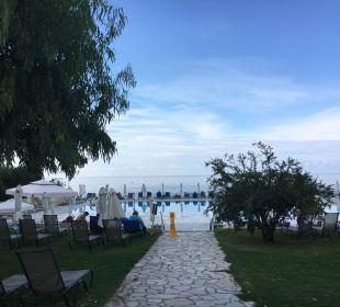 Pool lti Grand Hotel Glyfada
