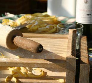 Gustate la cucina piemontese Agriturismo Cascina Vignole