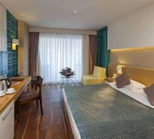 Standart Zimmer Sherwood Dreams Resort