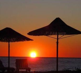 Strand von Cirali Hotel Anatolia Resort