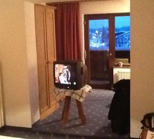 4 Sterne DZ Hotel Karwendelhof
