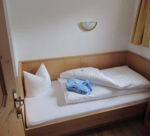 "Kinderzimmer im DZ ""Zillertal"" Olympia Relax Hotel Leonhard Stock"