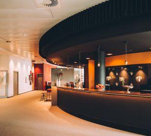 Lobby Vienna House Easy Trier