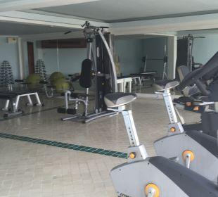 Sport & Freizeit Samui Buri Beach Resort & Spa