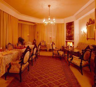 Unser Kaminzimmer Hotel Europa Splendid