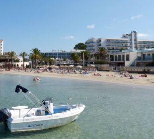 Playa Es Puet Hotel Osiris