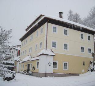 Hotel Winter  Hotel Kirchenwirt