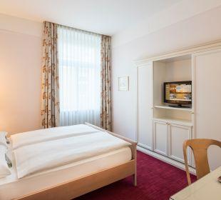 Zimmer Hotel Erzherzog Rainer