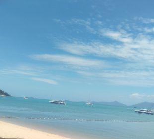Strand Anantara Bophut Koh Samui Resort