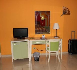 Zimmer Four Points by Sheraton Havana