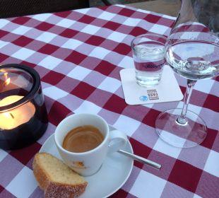 Espresso Terrasse Adolph's Gasthaus