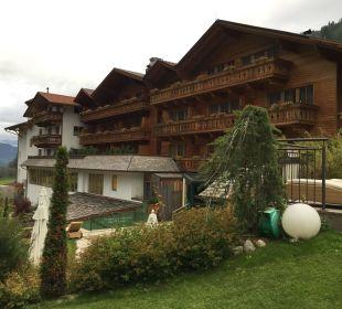 Alles sehr gepflegt Hotel Quelle Nature Spa Resort