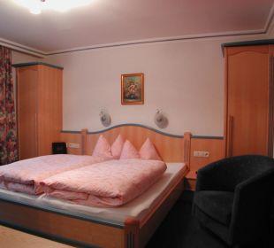Zimmer Pension Tannenhof