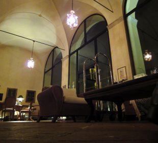 Es ist ein Schloss Sunstar Boutique Hotel Castello di Villa