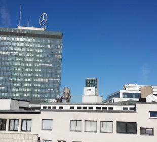 Mit Gedächtniskirche Hotel Crowne Plaza Berlin City Centre