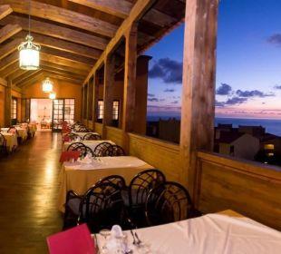Restaurant Taburiente Teneguia Princess