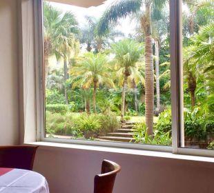 A la Carte Restaurant Hotel Tigaiga