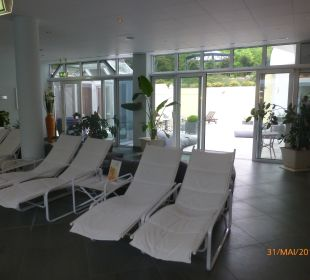 Ruhebereich Grand Hotel Binz by Private Palace Hotels & Resorts