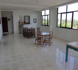 Raum für die Gäste Bochum Lanka Resort