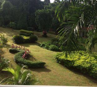 Garten Luxury Bahia Principe Cayo Levantado Don Pablo Collection