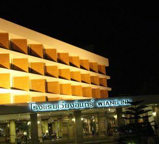 Bei Nacht Hotel Wiang Inn