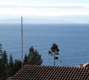 Blick aus dem Zimmer Villa Opuntia