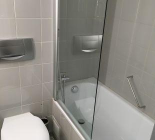 Badezimmer K+K Hotel am Harras