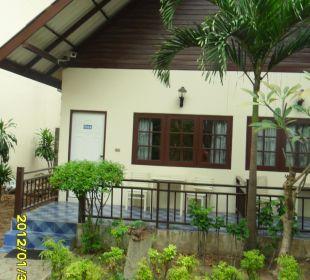 Bungalow Hotel Pattaya Garden