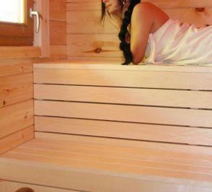 Sauna Hotel zum Friedl
