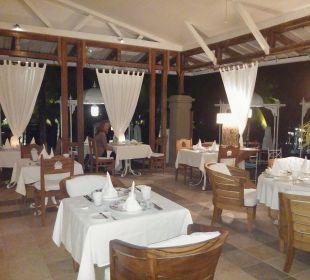 Restaurant Paradise Cove Boutique Hotel
