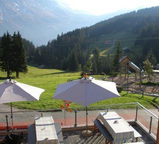 Bergblick Hotel Berghaus Bort