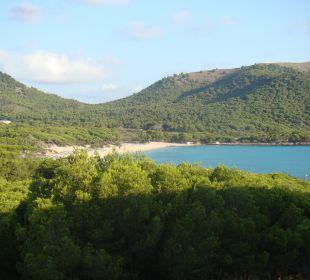 Strand Hotel & Spa S'Entrador Playa