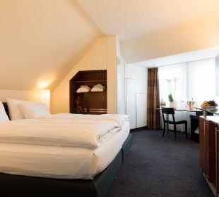 Junior Suite Hotel Basel