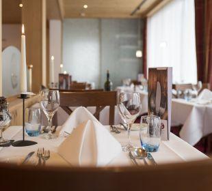Gastro Sunstar Alpine Hotel Lenzerheide