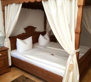 Zimmer Hotel 2 Länder