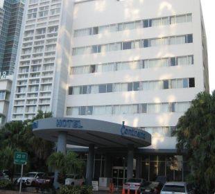 Außenansicht Nautilus, a SIXTY Hotel