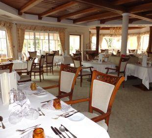 Speisesaal: Schöne Atmosphäre DolceVita Hotel Feldhof
