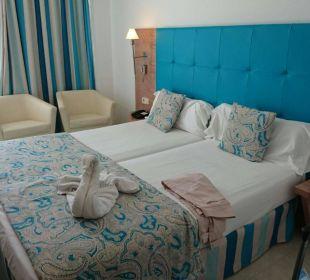 Neu renoviert  Olimarotel Gran Camp de Mar