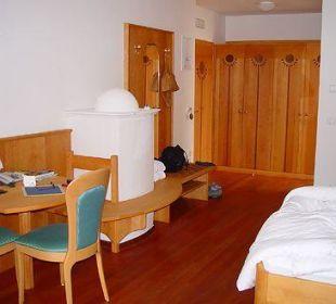 Hotel alte Mühle - Zimmer Hotel Alte Mühle