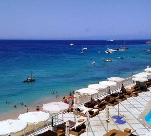 Vorbereitungen zum Fest der Fischer Hotel XQ El Palacete