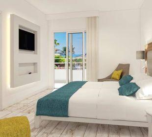 Zimmeransicht allsun Hotel Eden Playa