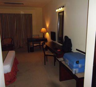Geräumiges zimmer Hotel Ramada Katunayake Colombo International Airport