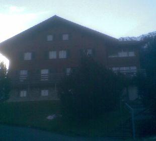 Gruppenhaus Hotel Meielisalp